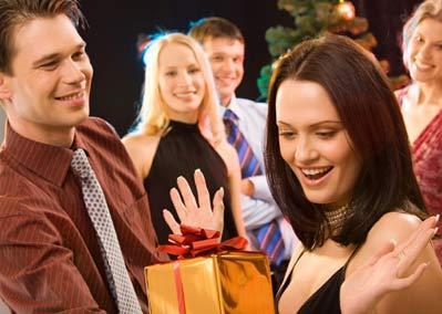 Немного об этикете подарков